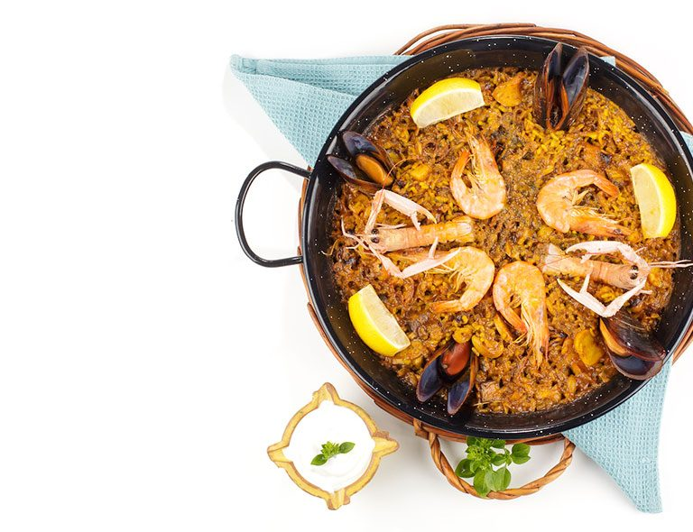 menu-paella
