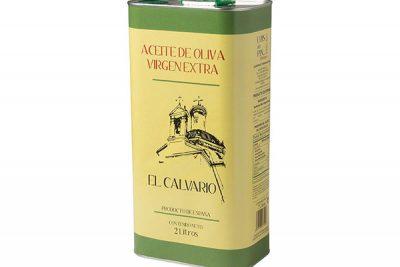 Ulei de măsline Extra Virgin Luis del Pino 2L