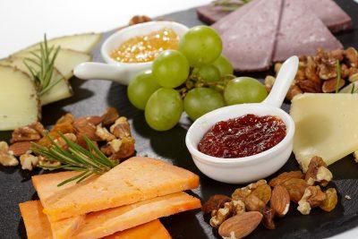 Mixt de Brânzeturi Iberice